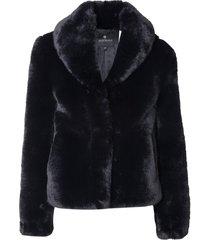 casaco camila i (black, 50)