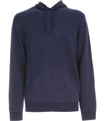 aspesi hooded sweatshirt geelong