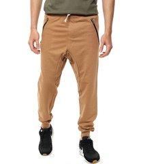 pantalón marrón boardwise fundillo