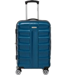 "cavalet artic 20"" hardside expandable lightweight spinner carry-on"