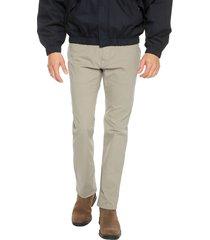 pantalon stone preppy 5 bolsillos  98%alg 2%elastano bota 19