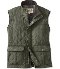 barbour explorer gilet / barbour explorer gilet, olive, xx large