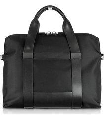 porsche design designer briefcases, shyrt 2.0 nylon shz briefbag