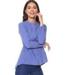 camisa azul enoss yasser raya