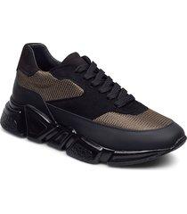 sport 3660 låga sneakers svart billi bi
