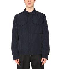 belstaff command jacket