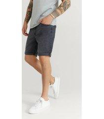 jeansshorts regular denim shorts