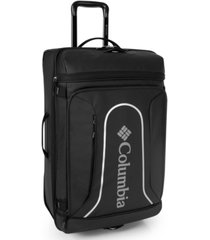 "columbia northern range 25"" wheeled duffle"