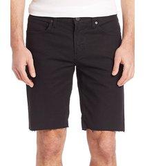 tyler slim cut-off shorts