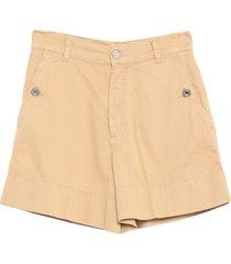 vanessa bruno shorts & bermuda shorts