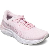 gel-excite 8 shoes sport shoes running shoes rosa asics
