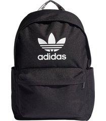 mochila negra adidas adicolor 25 litros