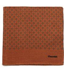 churchs wool scarf