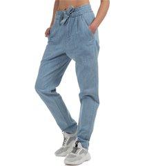 jeans gamba dritta donna muardo