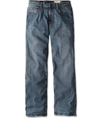 1856 stretch denim jeans / 1856 stretch denim jeans shore wash, shore wash, 46, inseam: 34 inch