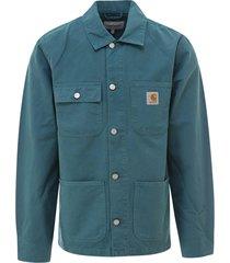 carhartt michigan chore coat jacket