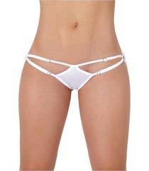 panty levanta cola invisible graduales lencería dama– bésame-blanco