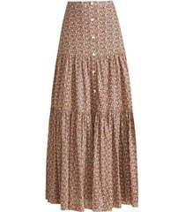 sundace maxi skirt