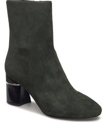drum - 70mm boot shoes boots ankle boots ankle boot - heel grön 3.1 phillip lim