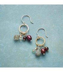 sundance catalog women's wine country weekend earrings