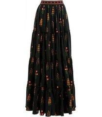 macadamia skirt