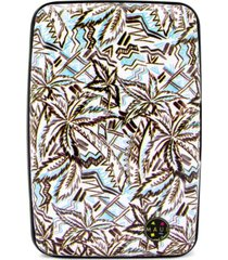 maui and sons surfer rfid wallet credit card holder