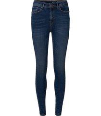 skinny jeans nmvicky regular waist