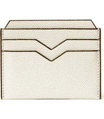 card case in white