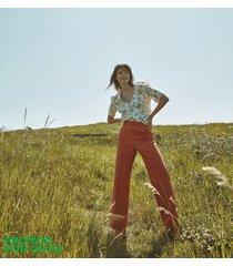 spodnie muse & marlowe