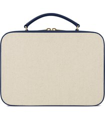 miniature suitcase no.85