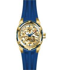 reloj blue invicta aviator 28176 - yakaim