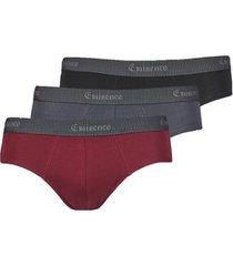 slips eminence coton bio x3