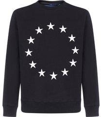 études story europe cotton sweatshirt