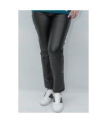 calça legging iorana - gestante - preto