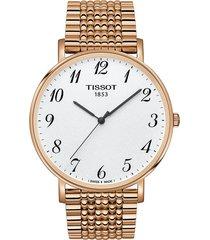reloj tissot para hombre - everytime large  t109.610.33.032.00