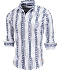 camisa blanca valkymia maracaibo