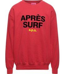 après surf sweatshirts