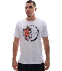 camiseta fatal since 1998 branco - masculino