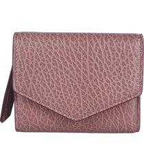 maison margiela envelope buttoned wallet