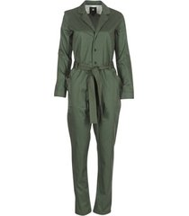 jumpsui g-star raw deline jumpsuit wmn l/s