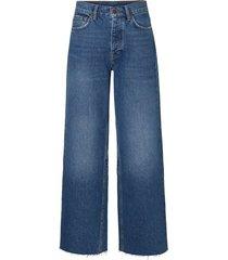 mr wide leg jeans trousers