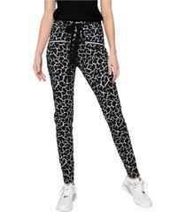919/09/01 broek metal ring trousers