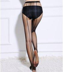 pantaloni di calzamaglia delle calze delle tatuaggi sexy delle donne della signora girl girl backside