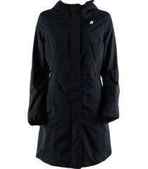 jacket charlene micro ripstop marmot