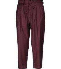 donvich 3/4-length shorts