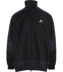 balenciaga bb jacket