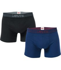 mens 2 pack boxer shorts