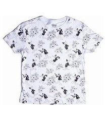 camiseta energy e1613 manga curta patolino masculina