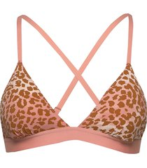 mon amour lingerie bras & tops bra without wire orange love stories