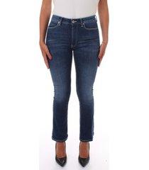bootcut jeans dondup dp449 ds0286 bs3